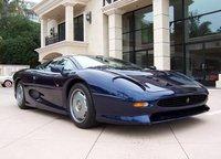 Picture of 1994 Jaguar XJ220, exterior
