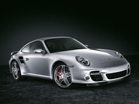 2009 Porsche 911 picture, exterior