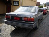 1985 Mazda 929 Overview