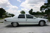Picture of 1996 Buick Roadmaster 4 Dr Limited Sedan, exterior