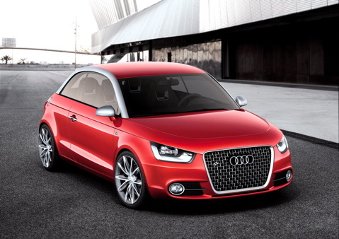 Picture of 2010 Audi A1