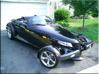 Picture of 2000 Plymouth Prowler, exterior