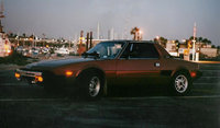 Picture of 1981 FIAT X1/9, exterior