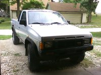 Picture of 1987 Nissan Pickup, exterior