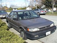 1990 Geo Prizm Picture Gallery