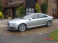Picture of 2005 Audi A8 L quattro AWD, exterior, gallery_worthy