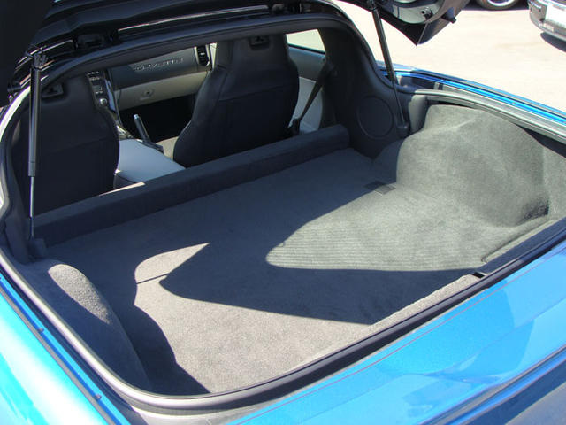 Picture of 2009 Chevrolet Corvette ZR1 1ZR, interior, gallery_worthy