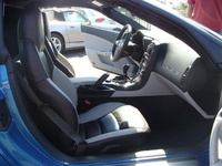 Picture of 2009 Chevrolet Corvette ZR1 1ZR, interior