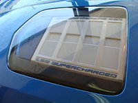 Picture of 2009 Chevrolet Corvette ZR1 1ZR, exterior, engine