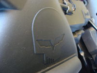 Picture of 2009 Chevrolet Corvette ZR1 1ZR, interior, engine