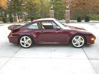 1997 Porsche 911 Picture Gallery