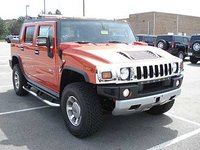 Picture of 2009 Hummer H2 SUT Adventure, exterior, gallery_worthy
