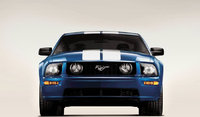 Picture of 2009 Ford Mustang Shelby GT500 Coupe RWD, exterior, manufacturer, gallery_worthy