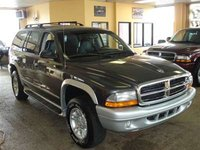 Picture of 2003 Dodge Durango SLT Plus 4WD, exterior