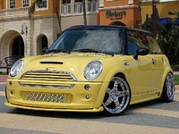 Picture of 2006 MINI Cooper, exterior