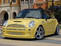 Picture of 2006 MINI Cooper, exterior