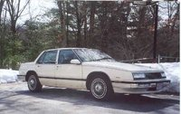 Picture of 1989 Buick LeSabre, exterior, gallery_worthy