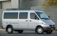 2005 Dodge Sprinter Overview