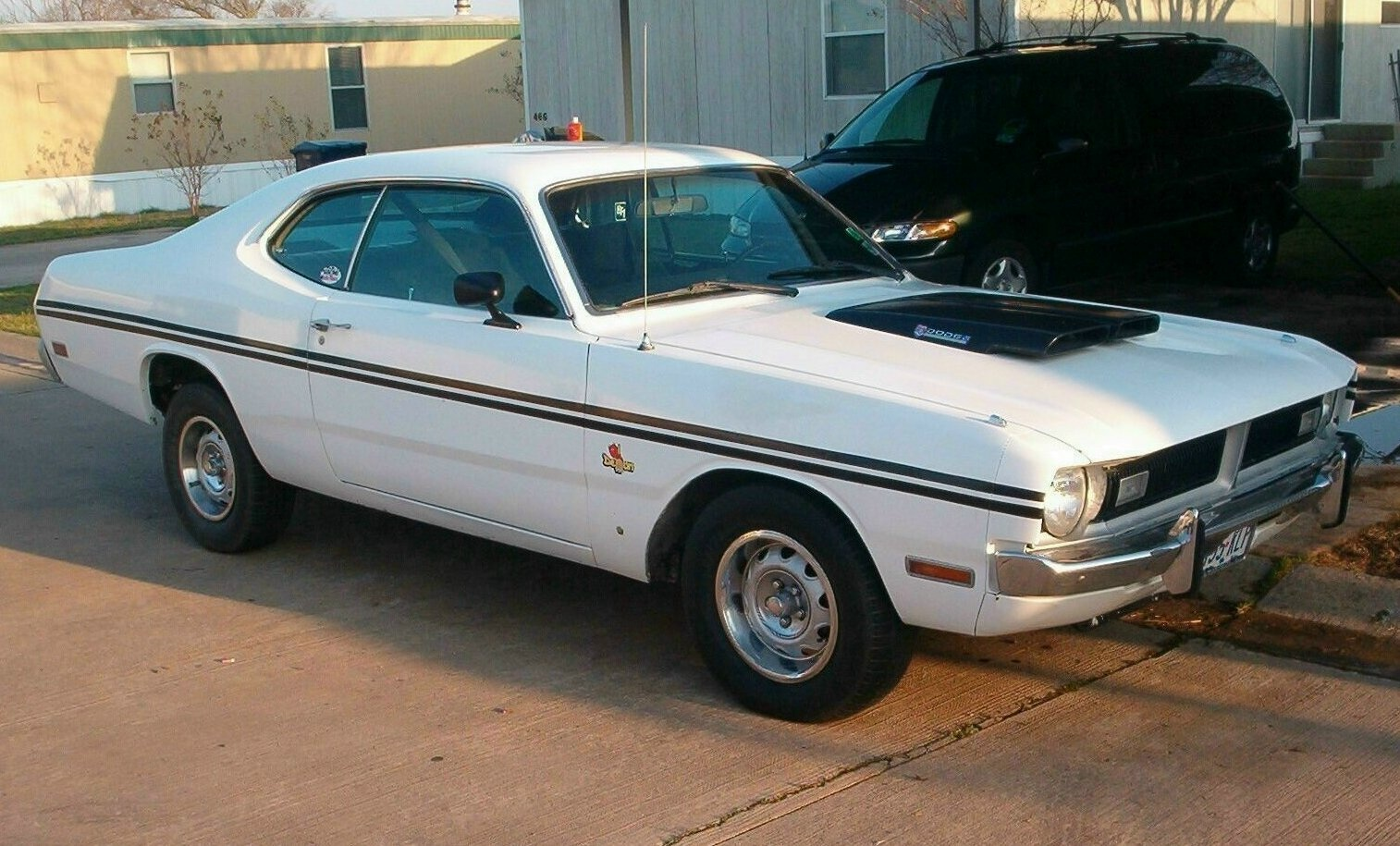Plymouth Barracuda Questions - Where can i get and old good resto ...
