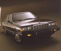 Picture of 1983 Nissan Maxima, exterior, gallery_worthy
