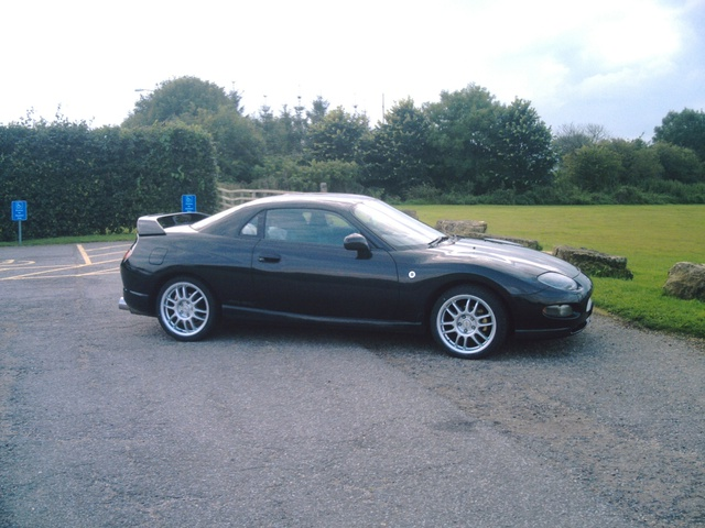 Picture of 2000 Mitsubishi FTO, exterior, gallery_worthy