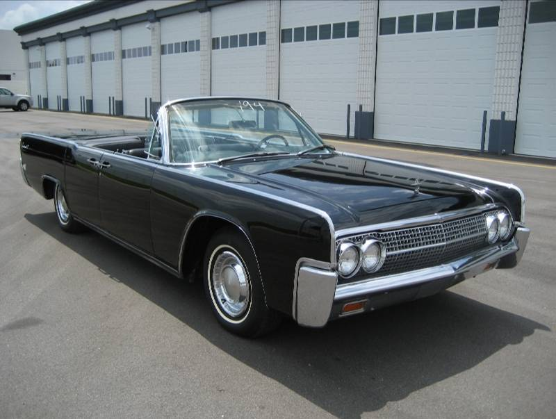 1963 lincoln continental   pictures   cargurus