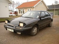 Picture of 1991 Mazda 323, exterior, gallery_worthy