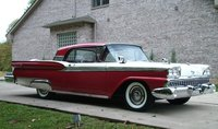 Picture of 1959 Ford Fairlane, exterior