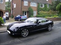 Picture of 2000 TVR Cerbera, exterior, gallery_worthy