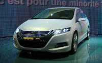 Picture of 2010 Honda Insight, exterior, manufacturer, gallery_worthy