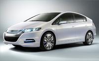 Picture of 2010 Honda Insight, exterior, manufacturer