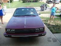 Picture of 1988 Buick Century, exterior