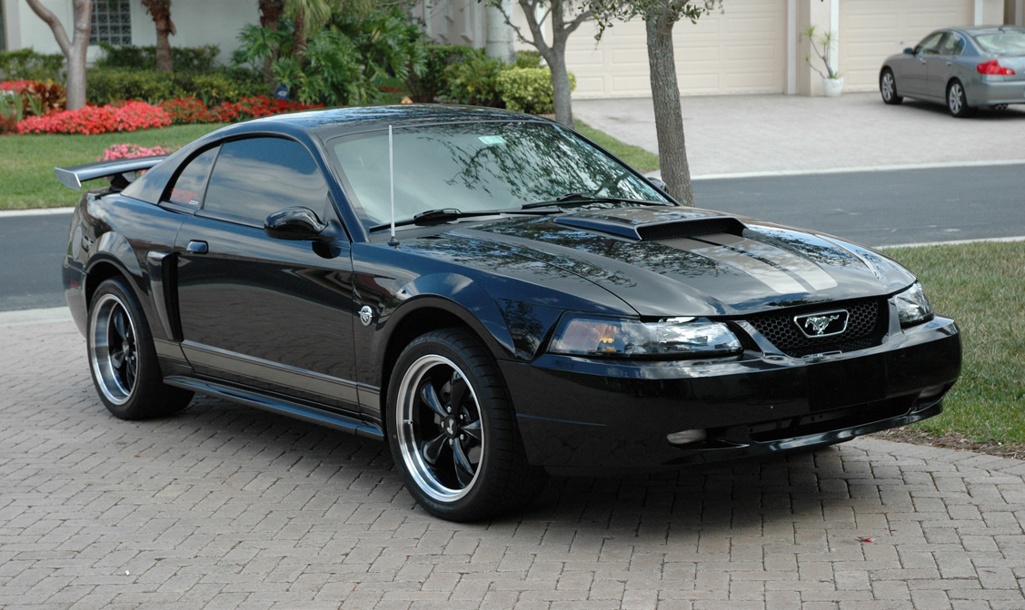 2004 ford mustang gt convertible horsepower. Black Bedroom Furniture Sets. Home Design Ideas