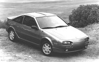 Picture of 1991 Nissan NX, exterior, gallery_worthy