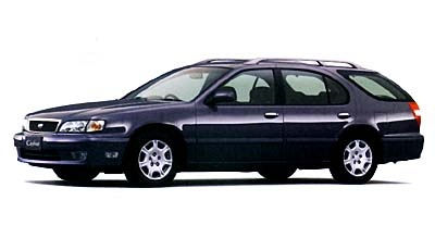 Picture of 1994 Nissan Cefiro, exterior