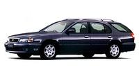1994 Nissan Cefiro Overview