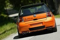 1996 Volkswagen GTI Picture Gallery