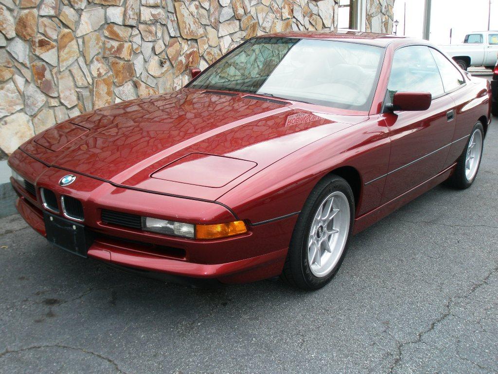 1991 Bmw 8 Series Exterior Pictures Cargurus