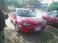 Picture of 1997 Dodge Neon 4 Dr Sport Sedan, exterior, gallery_worthy