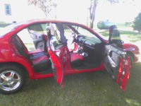 Picture of 1997 Dodge Neon 4 Dr Sport Sedan, exterior, interior, gallery_worthy