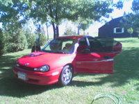 Picture of 1997 Dodge Neon 4 Dr Sport Sedan, exterior