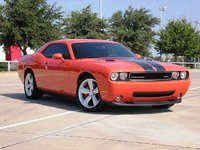 Picture of 2009 Dodge Challenger R/T, exterior, gallery_worthy
