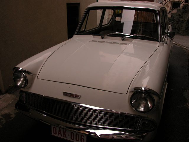 Picture of 1960 Ford Anglia, exterior