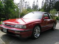 Picture of 1990 Acura Legend LS, exterior