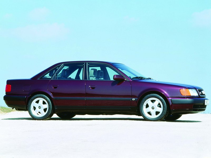 Picture of 1994 Audi S4