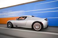 2008 Tesla Roadster Overview