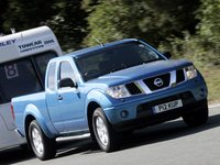 Picture of 2005 Nissan Navara, exterior