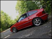 Civic CRX