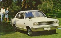 Picture of 1976 Vauxhall Viva, exterior
