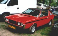 Picture of 1977 Renault 16, exterior